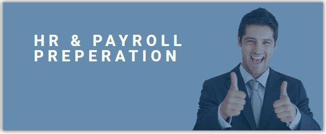 HR Payroll - Tractivity